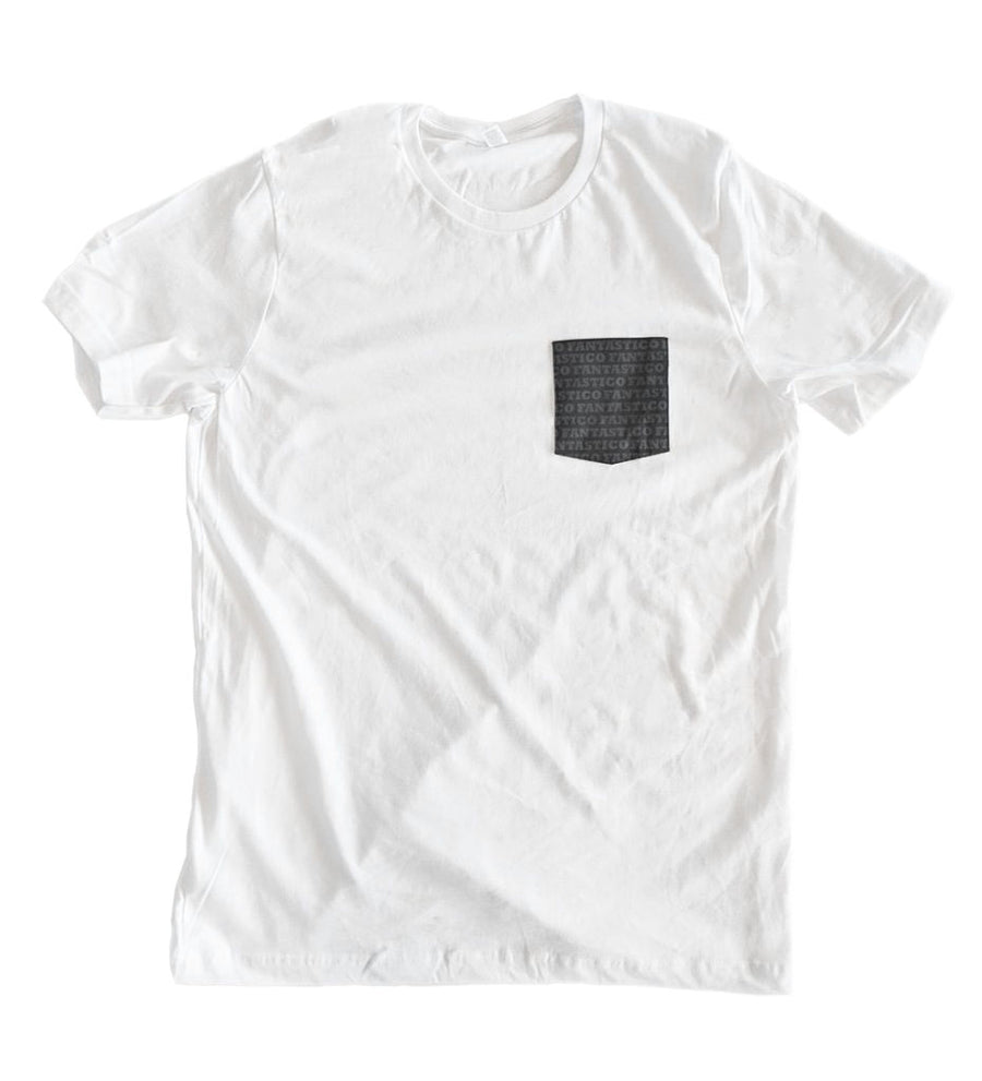 Fantastico Pocket T-shirt