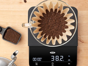 OXO Precision Scale w/ Timer