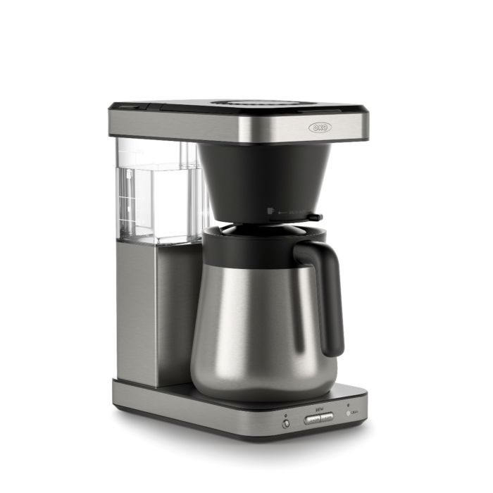 OXO 8-Cup Coffee Maker