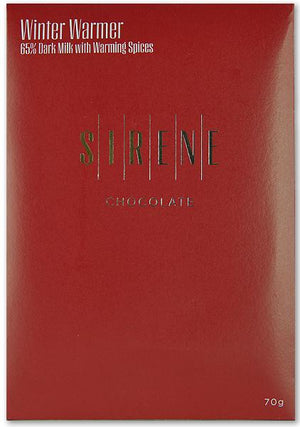 Sirene Chocolate Winter Warmer