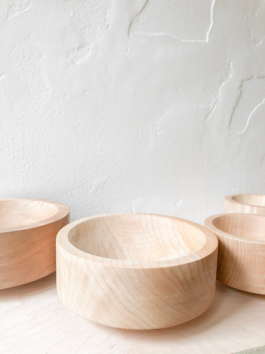 MEDIUM MAPLE POT