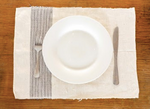 THE RIVERA PLACEMAT