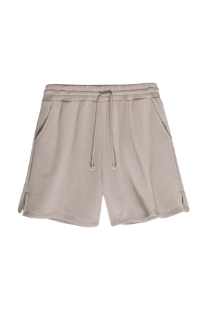 STONE VINTAGE FLEECE SHORT