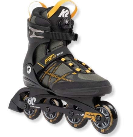 Recreational Inline Skates