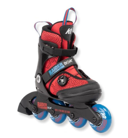 Kids Adjustable Inline Skates