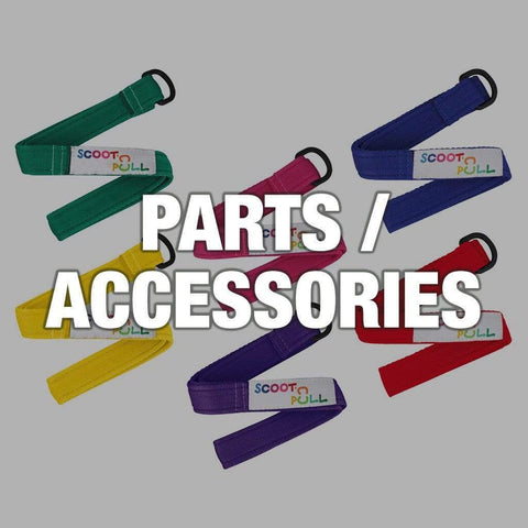 Scooter Parts & Accessories