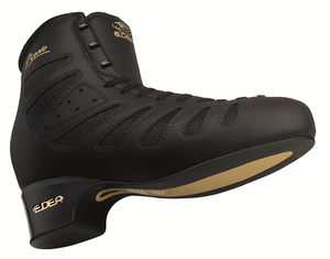 EDEA Piano Figure Skates Boot Only - Bladeworx