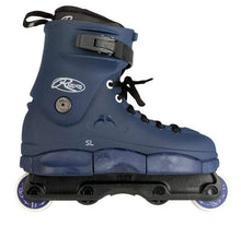Load image into Gallery viewer, RAZORS SL NAVY SKATE - Bladeworx