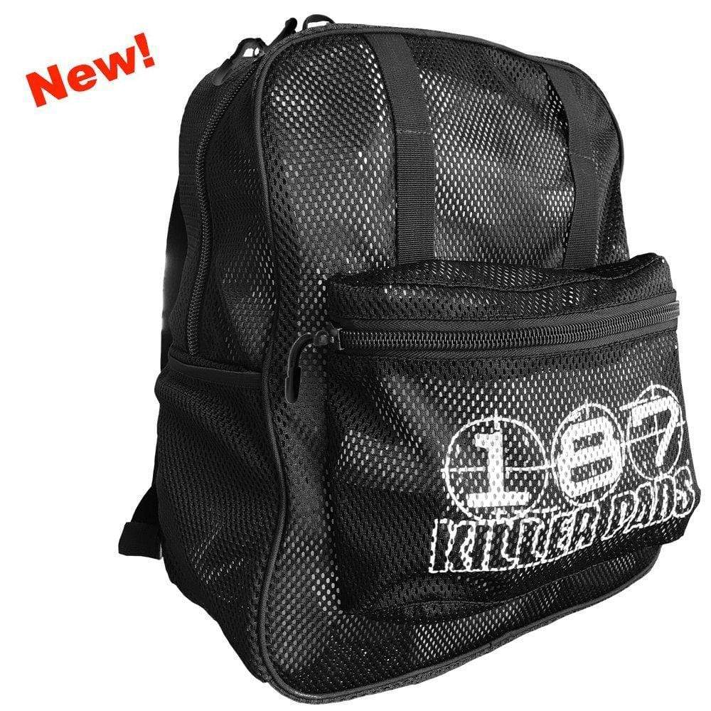187 MESH BACKPACK - Bladeworx