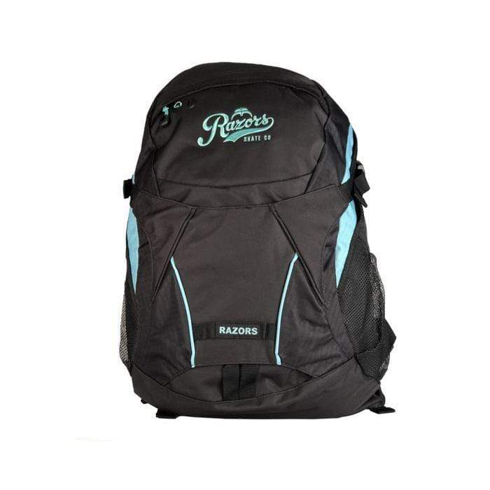 Bladeworx Bags Default Title 17 RAZORS HUMBLE BACKPACK MINT