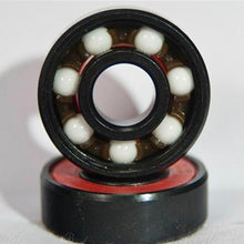 Load image into Gallery viewer, Cheezeballs Gouda Cermaic Bearings 16 Pack - Bladeworx