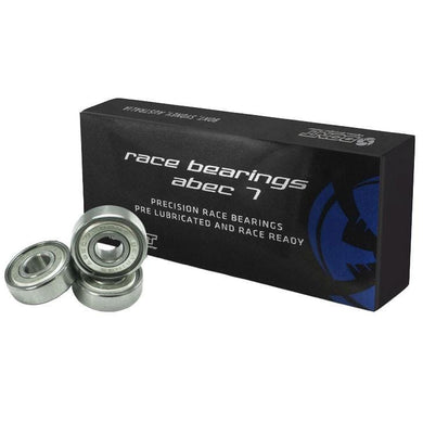 Bladeworx Bearings Bont Abec 7 Race Bearings : 16pk