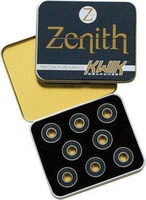 KWIK Zenith Bearings 16 Pack 8mm - Bladeworx