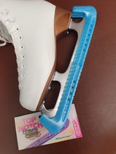 Load image into Gallery viewer, Top Notch Cotton Candy Hard Blade Guards - Scented - Bladeworx