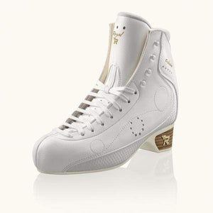 Risport Royal Exclusive Figure Skate Boots Only - Bladeworx