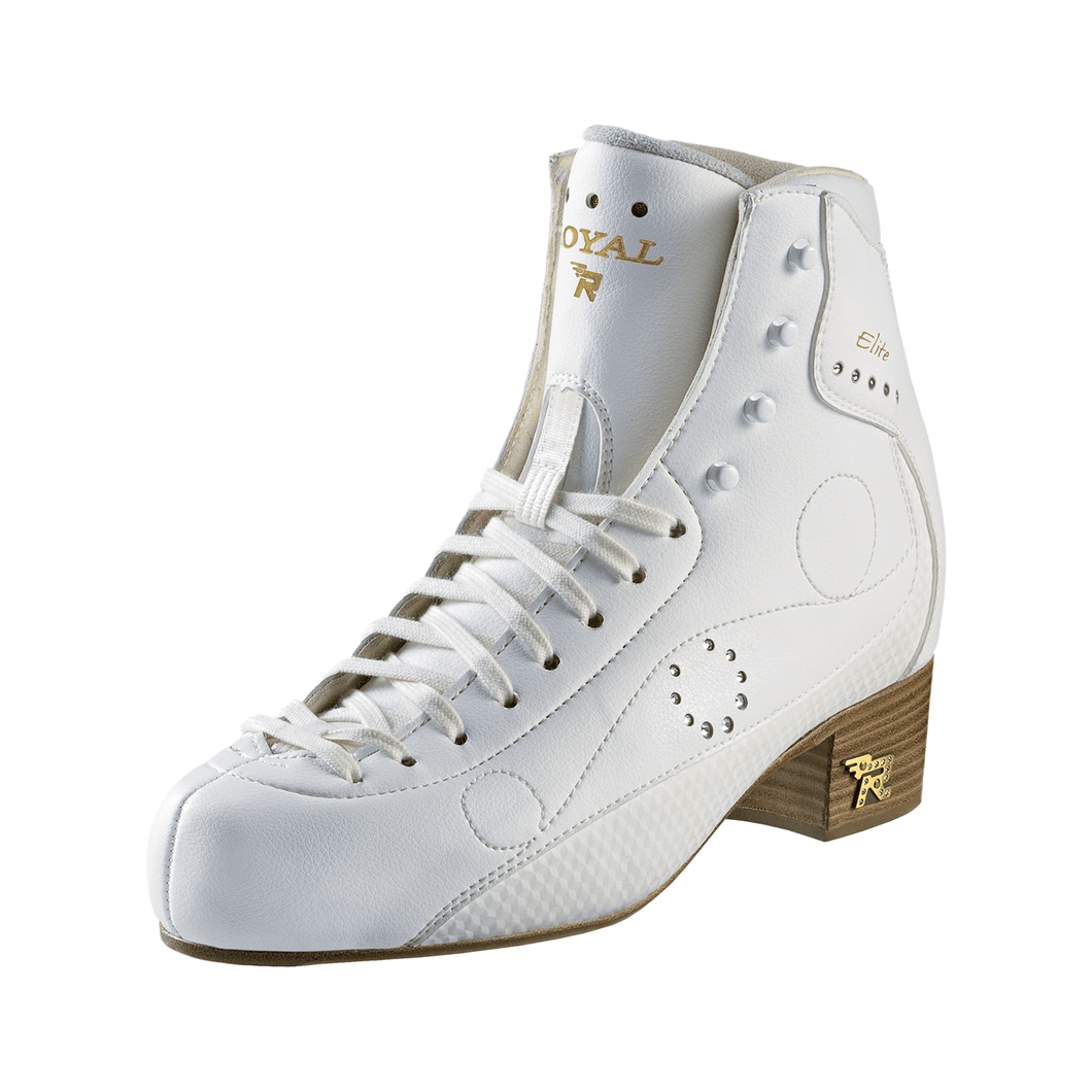 Risport NEW Royal Elite Figure Skate Boots - Bladeworx