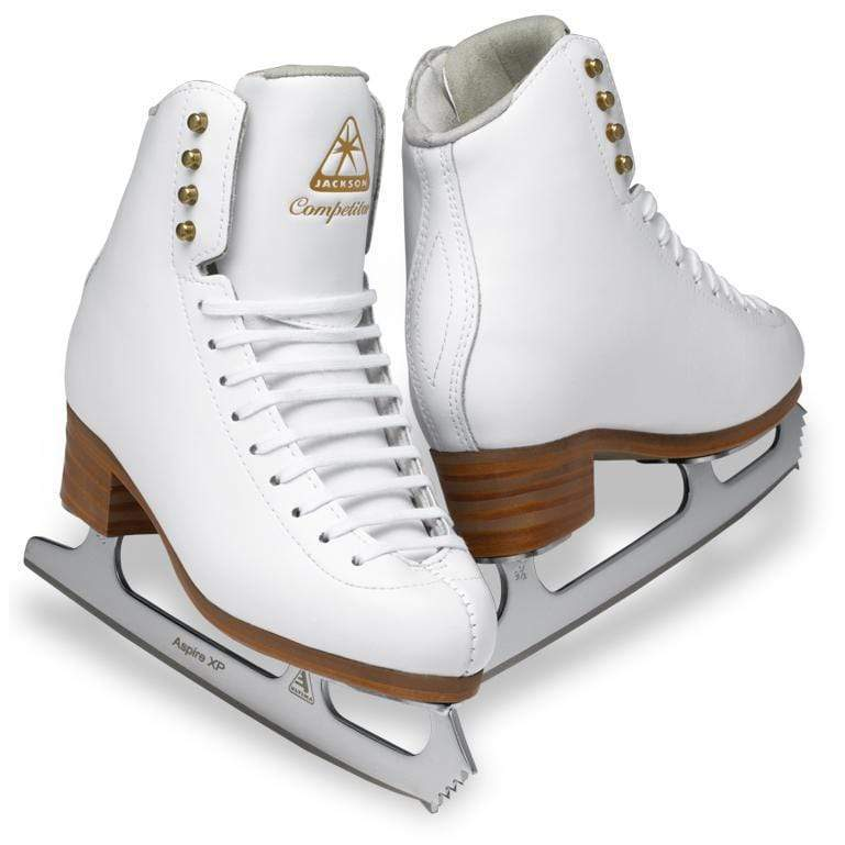 Bladeworx figure skate boots Jackson Competitor Aspire XP 2470 Women's