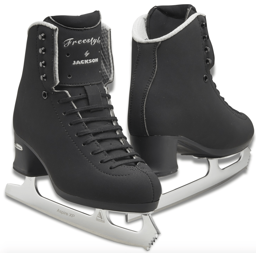 Jackson Freestyle Men's Figure Skates - Bladeworx
