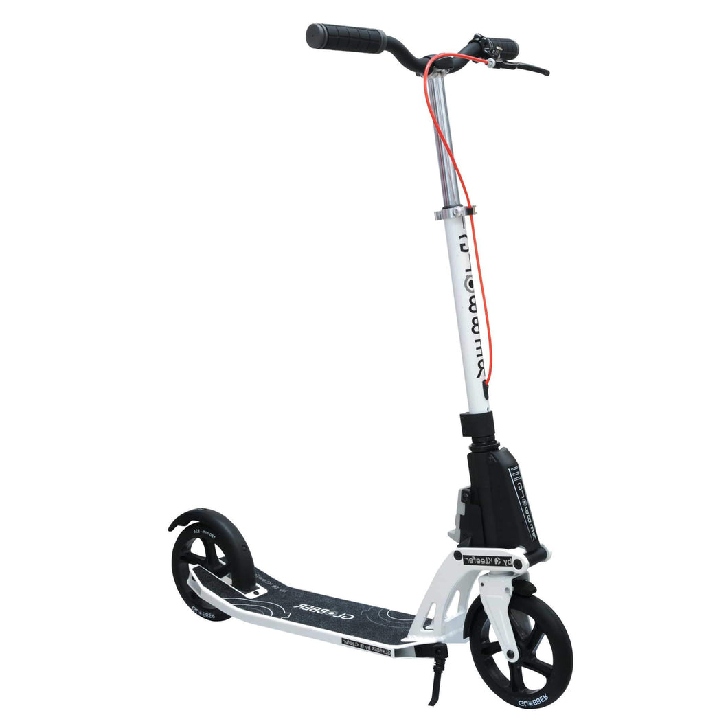 Globber One K Active Scooter - Bladeworx