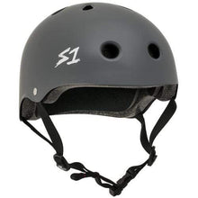 Load image into Gallery viewer, Bladeworx Grey / Extra Small S-One Lifer Helmet Matte Colours