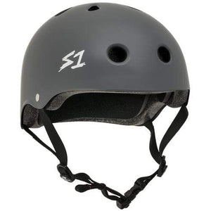 Bladeworx Grey / Extra Small S-One Lifer Helmet Matte Colours