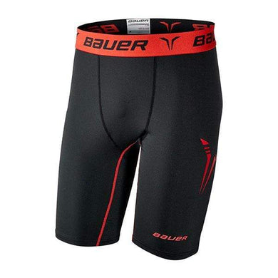 Bauer Core Compression Shorts - Bladeworx