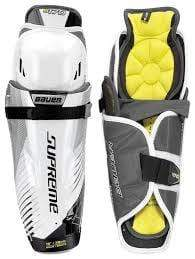S17 Bauer Supreme S170 Shin Guards - Bladeworx