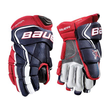 Load image into Gallery viewer, Bauer Vapor 1X Lite Glove - Bladeworx