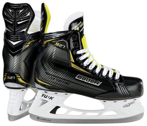 Bauer Supreme S27 Junior Ice Hockey Skate - Bladeworx