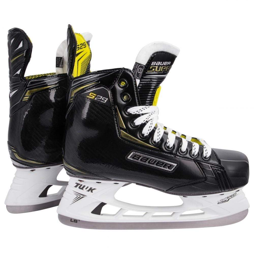 Bauer Supreme S29 Senior Ice Hockey Skates - Bladeworx