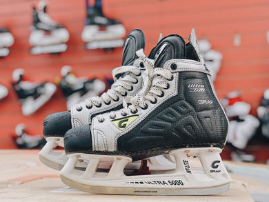 Graf Ultra G70 Ice Hockey Skate - Bladeworx