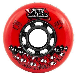 FR Street Invader Wheel 76mm - Bladeworx