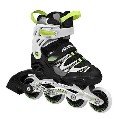 Powerslide Phuzion Fun Boys II Kids Adjustable Inline Skates - Bladeworx