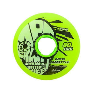 MPC FREESTYLE WHEEL in 72mm 76mm or 80mm - Bladeworx