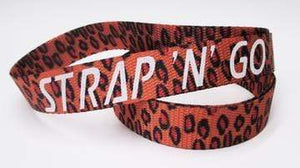 Bladeworx Jaguar Strap 'n' Go Skate Leash : Patterns