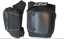 Load image into Gallery viewer, Bladeworx knee pads 187 Slim Knee Pads