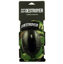 Load image into Gallery viewer, Bladeworx Large/Camo Destroyer Elbow LAST PAIR
