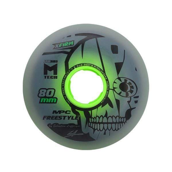MPC FREESTYLE WHEEL DUAL POUR in 72mm 76mm & 80mm - Bladeworx