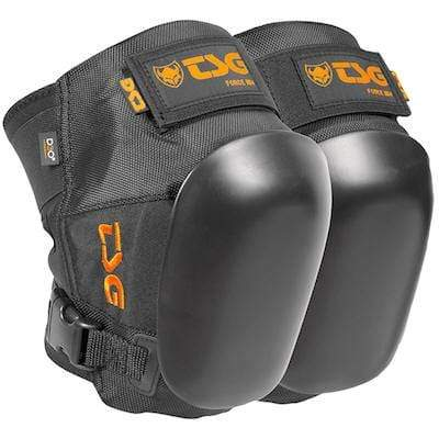 TSG Force lll Plus Knee Guards XL Only - Bladeworx