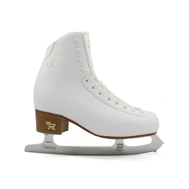 Bladeworx Pty Ltd figure skates RISPORT ELECTRA LIGHT WITH MK GALAXY BLADE