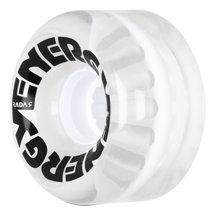 Radar Energy 65mm Wheels 4 Pack - Bladeworx
