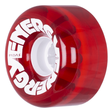 Load image into Gallery viewer, Radar Energy 65mm Wheels 4 Pack - Bladeworx