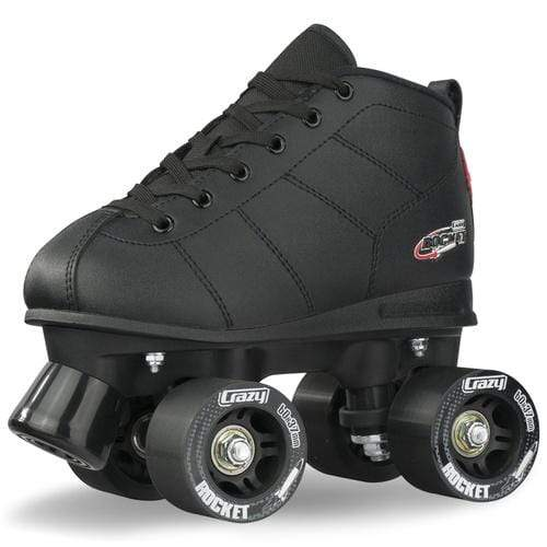 Crazy Rocket Junior Roller Skate - Bladeworx