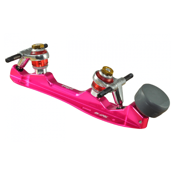 Bladeworx Roller Skate Plate Pilot Falcon F16 Plate : Assorted Colours