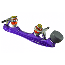 Load image into Gallery viewer, Bladeworx Roller Skate Plate Pilot Falcon F16 Plate : Assorted Colours