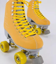 Load image into Gallery viewer, RIO ROLLER SIGNATURE YELLOW SKATES - Bladeworx