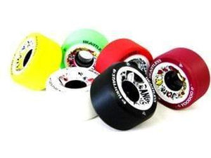 Bladeworx Roller Skate Wheels Heartless 59mm x 38mm Wheels