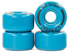 Load image into Gallery viewer, Bladeworx Roller Skate Wheels Rio Coaster Wheels : 58mm 82a 4pk