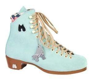 Bladeworx Roller Skates Floss Teal / US4 Moxi Lolly Boot