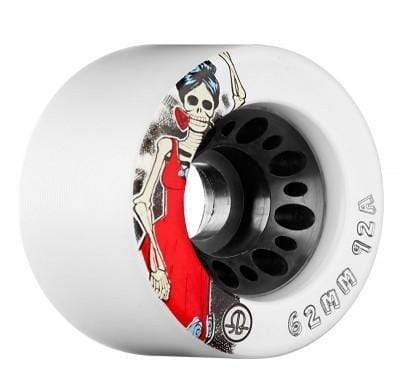 Rollerbones Day of the Dead 92a - Bladeworx